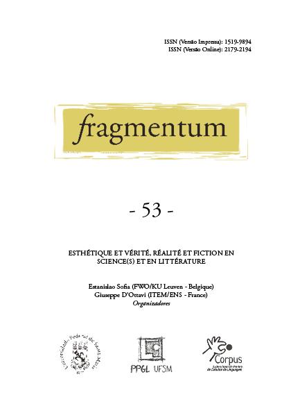 Organizado por Giuseppe D'Ottavi (ITEM, Paris) e Estanislao Sofia (FWO/KU Leuven)