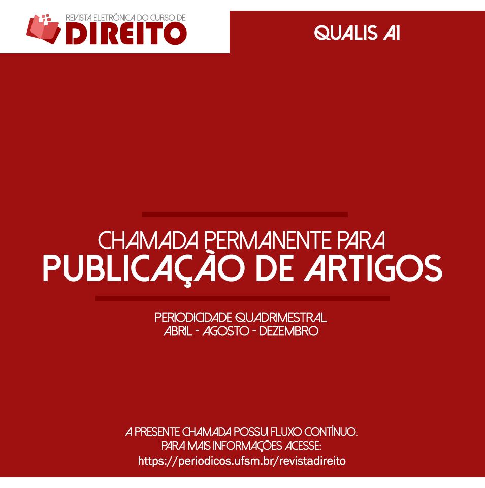 *** CHAMADA PARA ENVIO DE ARTIGOS E CADASTRO DE NOVOS AVALIADORES