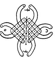 Resultado de imagem para Kalunga ou symbole de l´infini
